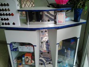 Muebles peluqueria sur bogot posot class for Muebles peluqueria economicos