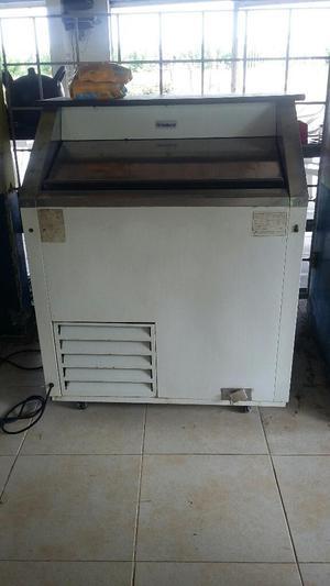 Vendo Congelador Inducol
