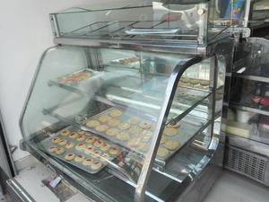 Vendo Montaje de Panadería