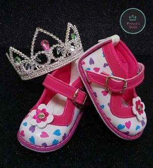 Zapatos No Tuerce Para Niña