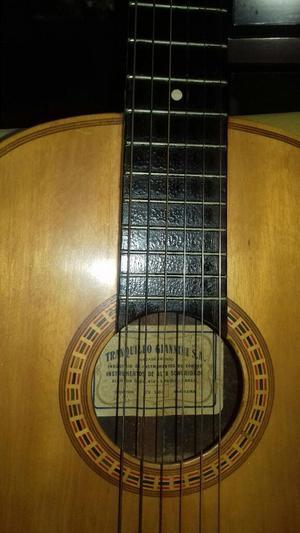 Guitarra Brasilera Giannini