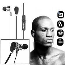 Audifonos Deportivos Bluedio N2 Bluetooth 4.1 Multipunto