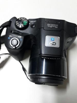 Camara Semiprofesional Canon Sx530 Wifi