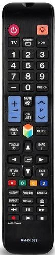 Control Remoto Samsung Tv Led, Lcd, Smart Universal.