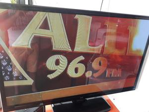 Hermos Tv de 50 Pulgadas con Tdt Plasma