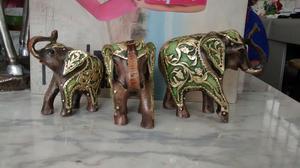 Juegos de Elefantes para Mesa