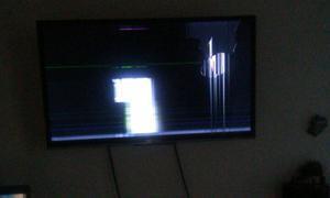 SMART TV 32 LED CHALLENGER PARA REPUESTOS