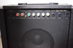 Se Vende Amplificador ASI30A AUDIO SOLUTIONS 100 WATT