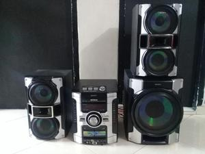 Sony Genezi Mhcgt55