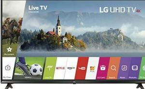 Televisor Lg 55uj635 Uhd 4k 55 Smarttv