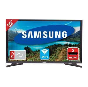 Televisor de 32 Smart Samsung Wifi Tdt2
