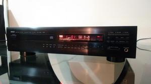 Unidad Reproductor de Cd Yamaha