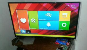 Vendo Televisor Led Smart Tv