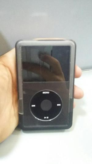 iPod Clasic de 160gb en Muy Buen Estado