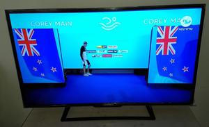 televisor led sony bravia 50 pulgadas ultradelgado smar tv