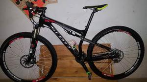 Bicicleta Mtb 29 Carbono