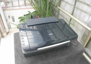 Impresora Epson / Cx  Multifuncional.