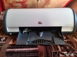 Impresoras Hp D Y Hp  Multifunci