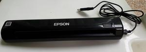 Scanner Epson Workforce Ds X 600 Dpi, Colo