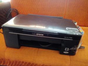 Se Vende Impresora Epson Tinta Continua
