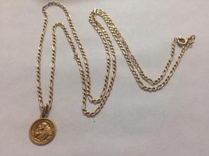 Cadena de Oro Italiano 5 Gramos