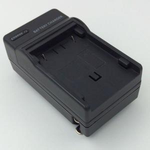 Cargador De Batería De Li-ion Bn-v408/v408u Para