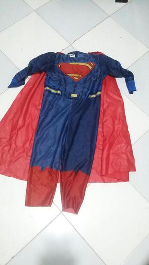 Disfrazes de Superman Soldado Y Pirata