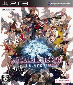 Final Fantasy Xiv Recién Nacido Eoruzea Limited Quantity Re