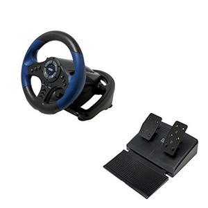Hori Racing Wheel 4 Para Playstation 3 Y 4