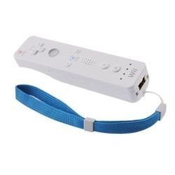 Insten Correa De Muñeca Para Nintendo Wii Control Remoto (a