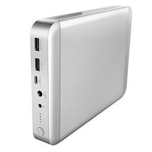 Maxoak Mah Usb C C Banco De Energía Para Macbook / Macbook