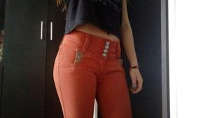 Pantalon Usado Talla 8. en Buen Estado