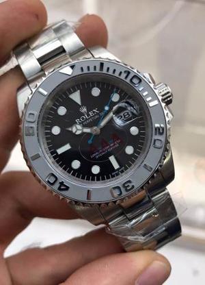 Reloj Rolex Para Caballero - Envio Gratis. S
