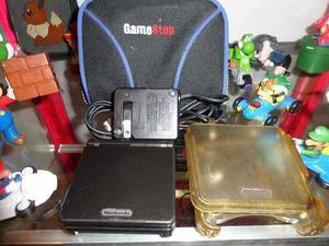 Super Combo Nintendo Gameboy Advance 001