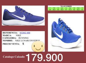 Tenis Nike Originales