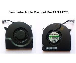 Ventilador Apple Macbook Pro 13.3 A / A Mid