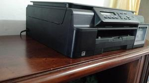 Impresora Brother DCP T500W