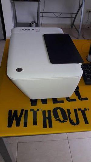 Impresora HP Deskjet Ink Advantage