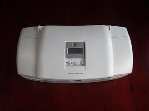Impresora Scanner Fax Copiadora HP