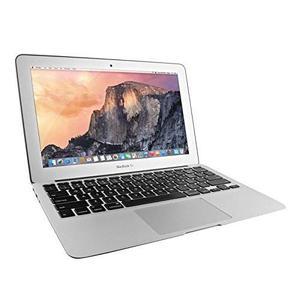 Laptop Macbook Air De 11,6 Pulgadas Portátil Md845ll / A