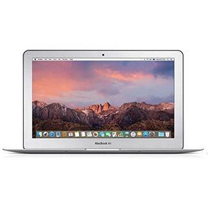 Laptop Macbook Air De Apple Md711ll / A Portátil De 11,6