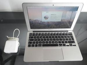 Macbook Air 11 Pulgadas Modelo