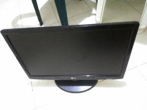 Monitor Lg de 20 Pulgadas