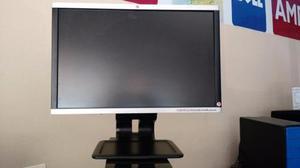 VENDO MONITOR DE 22 PULGADAS MARCA HP LCD REFERENCIA LA