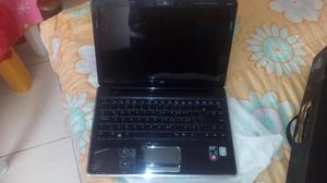 Vendo portatil hp DV4 para repuestos o partes...