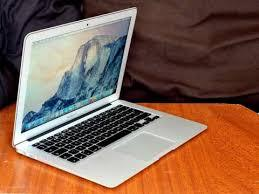 macbook air core i5 modelo  disco solido 128