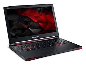 Acer Predator 17 Gaming Laptop, 17.3 Full Hd, Core I7, N...