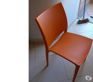 Sillas textilona interperie comodas posot class for Sillas contemporaneas