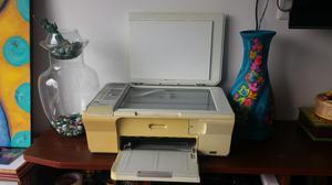 Impresora Hp Deskjet F
