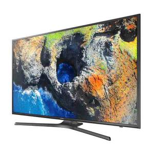 Led 43 Uhd Smart Tv | Un43mu - Marca Samsung - T